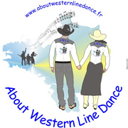 About western line dance