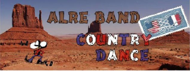 Alre Band Country Dance